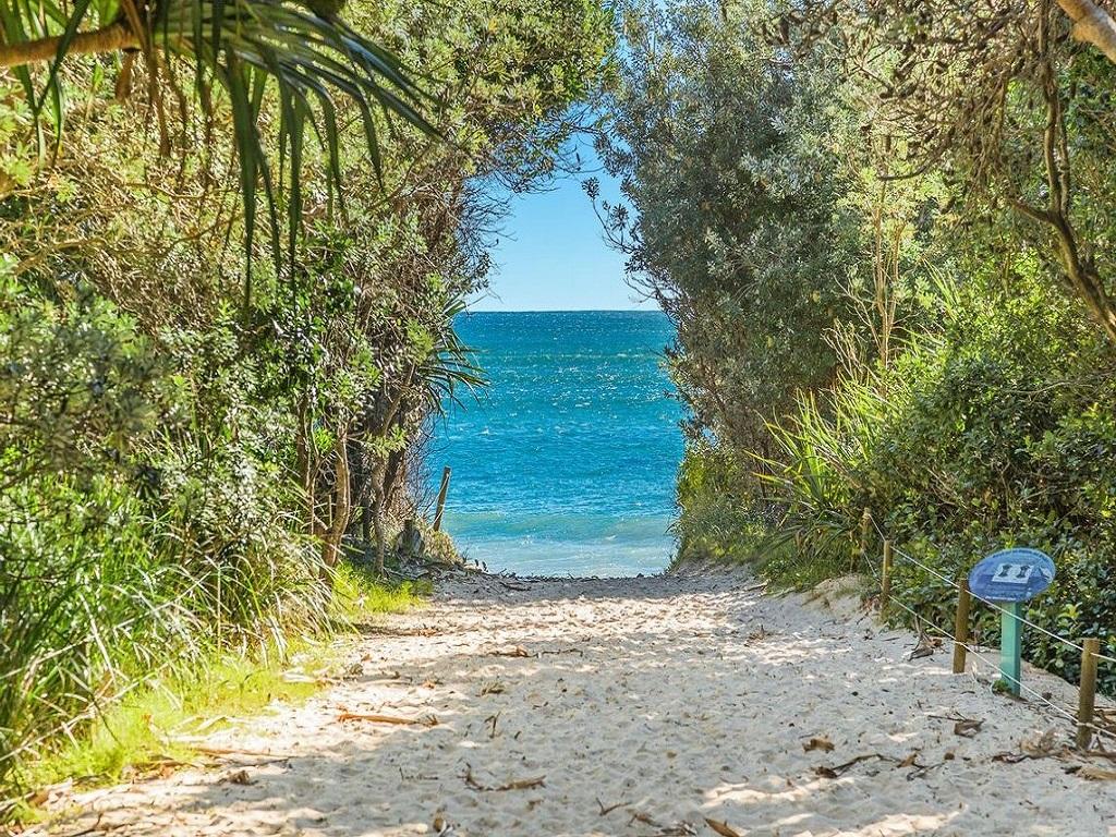 Destination Byron Bay